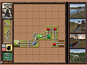 Click to Play Railroad Tycoon 3