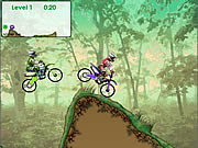 Click to Play Dirt Bike Championship