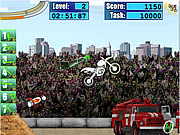 Click to Play Stunt Mania 2