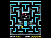 Click to Play Ms. Pacman