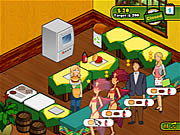 Click to Play Burger Restaurant 2