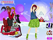 Click to Play Young and Cute Outfit