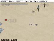Click to Play Desert Strike