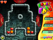 Click to Play Fruit Fall