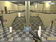 Click to Play Counter Strike Lite