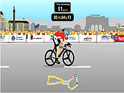 Click to Play Time Trial Racer