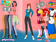 Click to Play Photoshoot Dressup