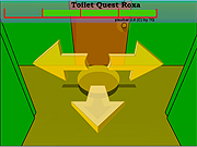 Click to Play Toilet Quest
