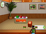 Click to Play Cake Shop