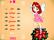 Click to Play Dressup Drika