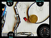 Click to Play Mini Toy Car Racing