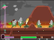 Click to Play Alien Abduction 2