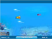 Click to Play Fishy Game