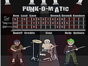 Click to Play Punk O Matic