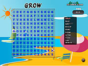 Click to Play Word Search Gameplay - 39