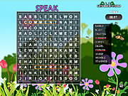 Click to Play Word Search Gameplay - 51