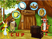 Click to Play Tigger Word Match