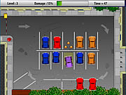 Click to Play Parking Perfection 4