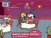 Click to Play Married & Flirting