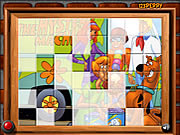 Click to Play Sort my Tiles Mystery Machine