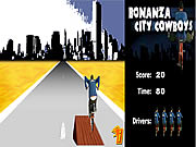 Click to Play Bonanza City Cowboys