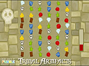 Click to Play Tribal Artifacts