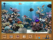 Click to Play Hidden Objects - Under Water