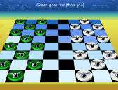 Click to Play Koala Checkers