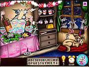 Click to Play Mouse House Celebration