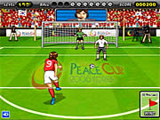Click to Play Peace Queen Cup Korea