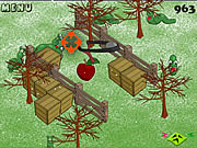 Click to Play Mad Worms Intrusion