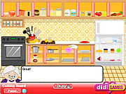 Click to Play Grandma's Kitchen 5