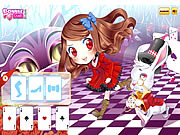 Click to Play Cute Alice In Wonderland
