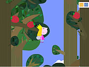 Click to Play Strawberry Jump