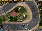 Click to Play Brutal Racing 2010 Nitro Addiction