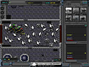 Click to Play Xeno Tactic