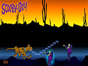 Click to Play Scooby Doo Monster Madness