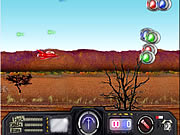 Click to Play Golden Clock Flash Fighter