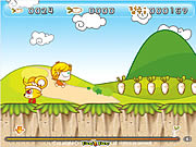 Click to Play Carrot Hunter