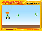 Click to Play Rocket MX