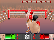 Click to Play 2D Knock-Out