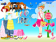 Click to Play Bus Stop Dress up