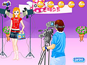 Click to Play TV Casting Makeover