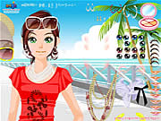 Click to Play On Beach