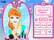 Click to Play Make-over Evie
