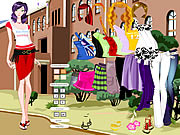 Click to Play Girl Dressup 12