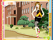 Click to Play Girl Dressup 29
