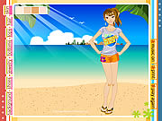 Click to Play Girl Dressup 31