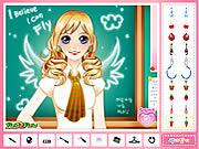 Click to Play Classroom Make Up