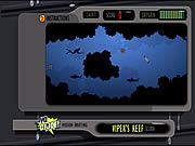 Click to Play Viper's Reef Scuba Training